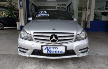 Mercedes-Benz C 250 1.8 Cgi Sport 16v
