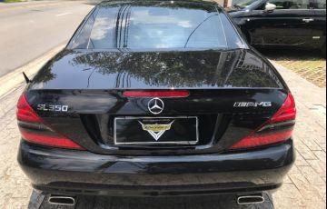 Mercedes-Benz Sl 350 3.5 Sport V6 - Foto #5