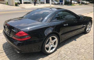 Mercedes-Benz Sl 350 3.5 Sport V6 - Foto #6