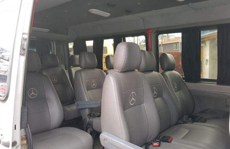 Mercedes-Benz Sprinter 313 CDI Van Executiva - Foto #1
