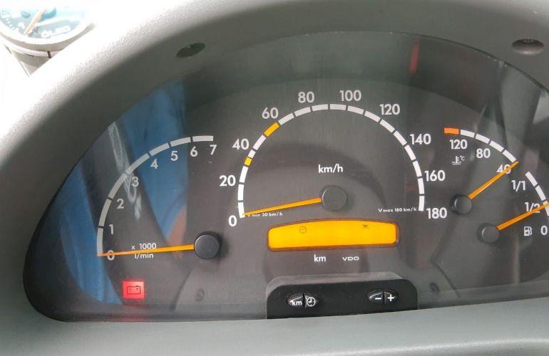 Mercedes-Benz Sprinter 313 CDI Van Executiva - Foto #4