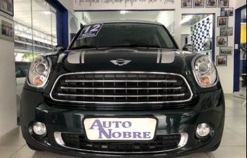 Mini Countryman 1.6 Chilli 16V 120cv