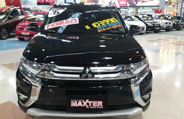Mitsubishi Outlander 3.0 Gt 4x4 V6 24v - Foto #2