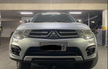 Mitsubishi Pajero 3.5 Hpe 4x4 7 Lugares V6 24v