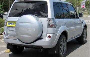 Mitsubishi Pajero Tr4 2.0 4x2 16V 140cv - Foto #2