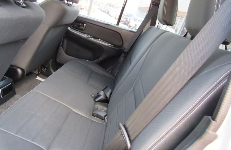 Mitsubishi Pajero Tr4 2.0 4x2 16V 140cv - Foto #10