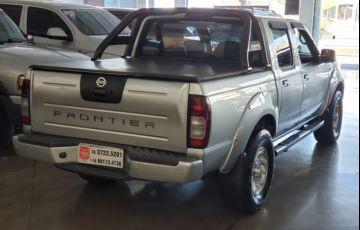 Nissan Frontier 2.8 SE 4x2 CD Turbo Eletronic - Foto #3