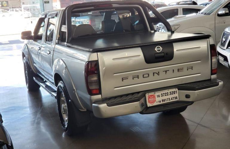 Nissan Frontier 2.8 SE 4x2 CD Turbo Eletronic - Foto #4