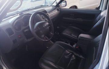 Nissan Frontier 2.8 SE 4x2 CD Turbo Eletronic - Foto #5
