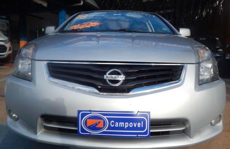 Nissan Sentra S 2.0 16V (Flex) - Foto #1
