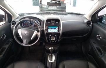 Nissan Versa 1.6 16 Flexstart Sl - Foto #9