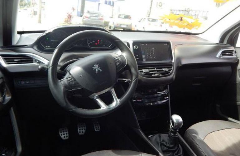 Peugeot 2008 THP 1.6 16V Flex. - Foto #3