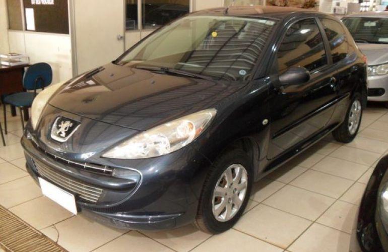 Peugeot 207 XR 1.4 8V Flex - Foto #2