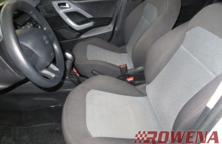 Peugeot 208 Active Pack 1.5 8V (Flex) - Foto #6