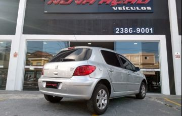 Peugeot 307 1.6 Presence 16v - Foto #3