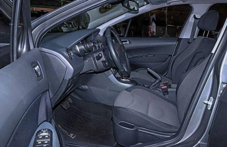 Peugeot 308 2.0 Allure 16v - Foto #9
