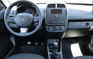 Renault Kwid 1.0 12v Sce Zen - Foto #5