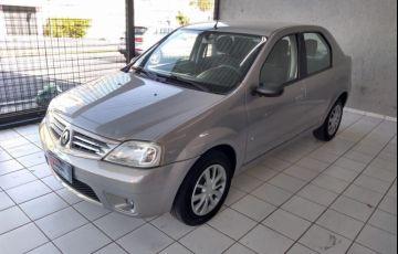 Renault Logan 1.6 Privilege 8v