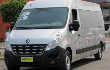 Renault Master 2.3 DCi Minibus Executive L3h2 16 Lugares 16v