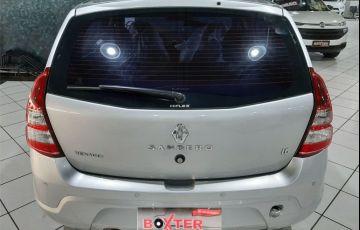 Renault Sandero 1.6 Expression 8v - Foto #4
