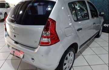 Renault Sandero 1.6 Expression 8v - Foto #6