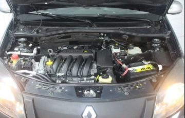 Renault Sandero 1.6 Stepway 16v - Foto #3