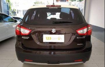 Suzuki S-cross 1.6 16V VVT GLS 4x4 - Foto #5
