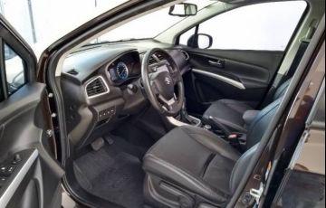 Suzuki S-cross 1.6 16V VVT GLS 4x4 - Foto #7