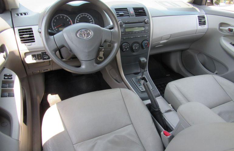 Toyota Corolla 1.8 Xli 16v - Foto #5