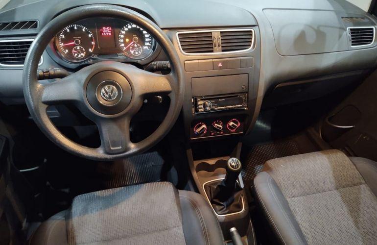 Fiat Toro 1.8 16V Evo Endurance - Foto #2