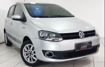 Volkswagen Fox 1.6 Mi Rock In Rio 8v - Foto #3