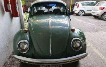 Volkswagen Fusca 1.5 8v