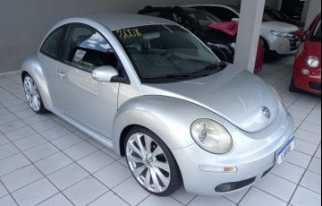 Volkswagen New Beetle 2.0 Mi 8v - Foto #2