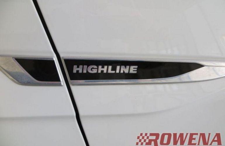 Volkswagen polo Highline 200 1.0 TSI  Automática - Foto #3