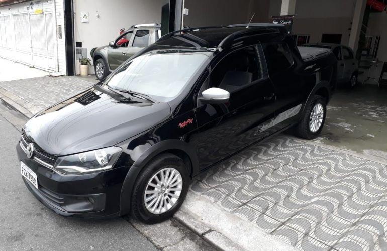Volkswagen Saveiro 1.6 Mi Rock In Rio CD 8v - Foto #1
