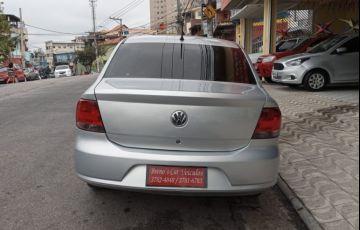 Volkswagen Voyage 1.6 Mi Trend 8v - Foto #4