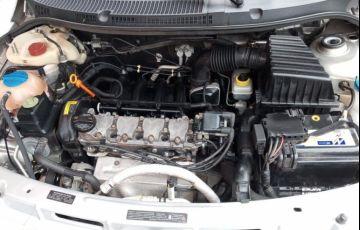 Volkswagen Voyage 1.6 Mi Trend 8v - Foto #9