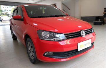 Volkswagen Voyage 1.6 Mi 8v - Foto #1