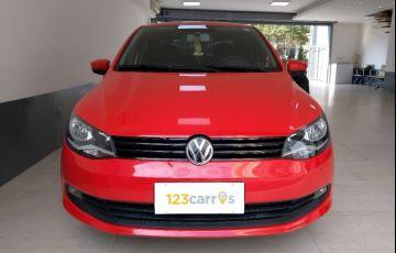 Volkswagen Voyage 1.6 Mi 8v - Foto #2