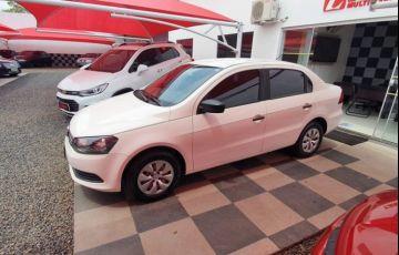 Volkswagen Voyage 1.0 Mi Trendline 8v