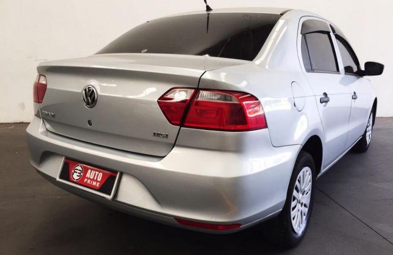 Volkswagen Voyage 1.0 Mi City 8v - Foto #3