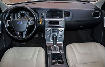 Volvo S60 1.6 T4 Fwd - Foto #10