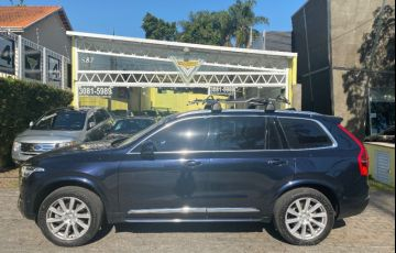 Volvo XC90 2.0 T6 Inscription AWD