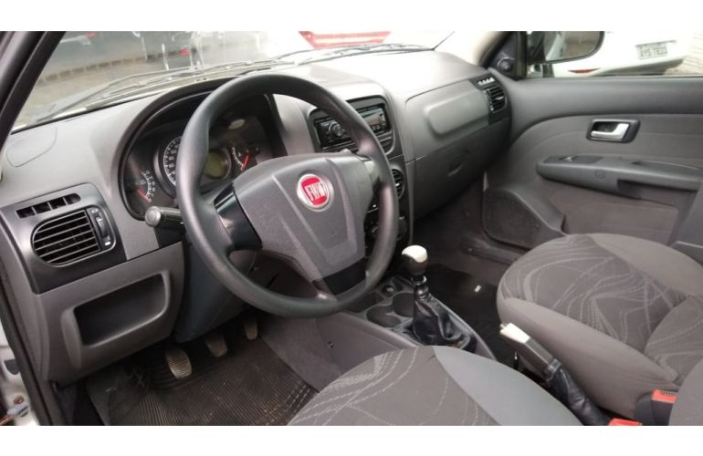 Fiat Strada Working 1.4 (Flex) (Cabine Simples) - Foto #9