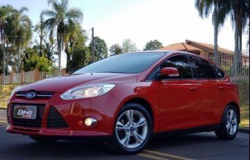 Ford Focus Hatch SE 1.6 16V TiVCT