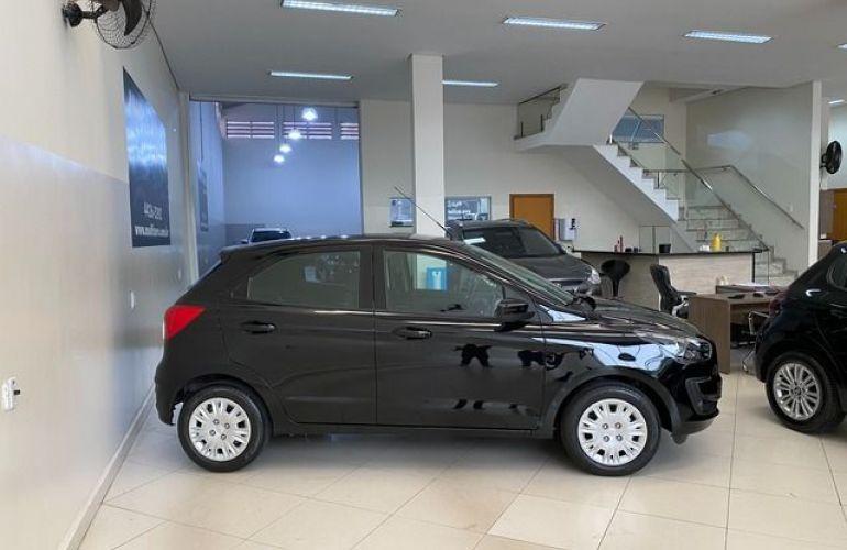 Ford KA SE PLUS 1.0 - Foto #3