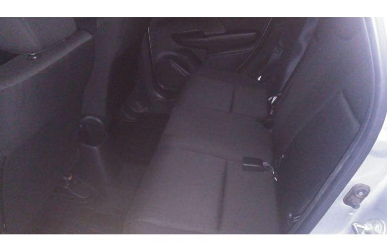 Honda Fit 1.5 16v LX (Flex) - Foto #6
