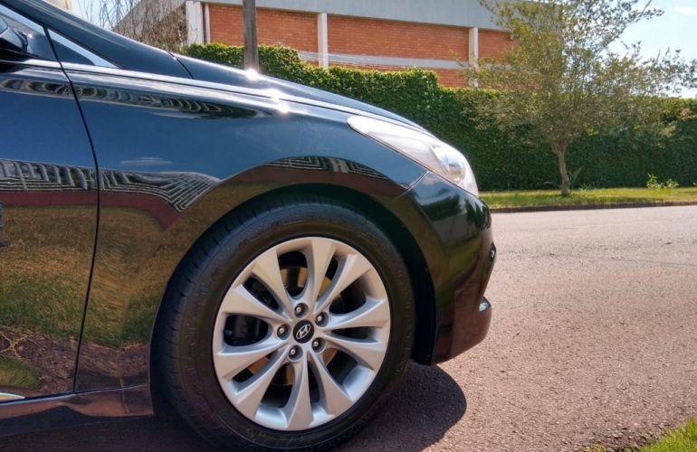 Hyundai Azera 3.0 V6 (Aut) - Foto #4