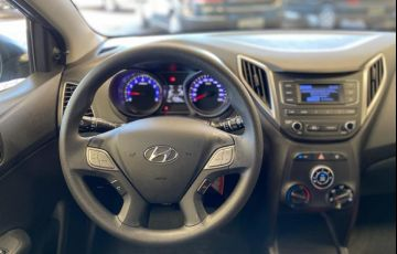 Hyundai HB20 1.0 Unique - Foto #7