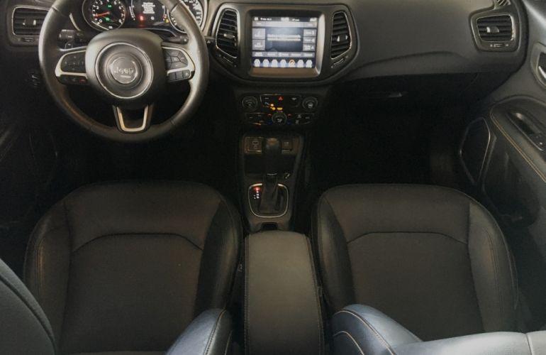 Jeep Compass 2.0 (Aut) - Foto #7